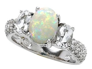 Opal Engagement Rings Meaning Opal Engagement Rings Meaning Is
