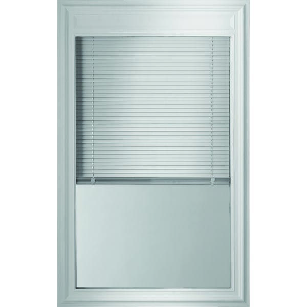 Odl Enclosed Blinds Low E Glass Triple Pane 24 X 38 Frame Kit Blinds Door Glass Inserts Enclosed Blinds