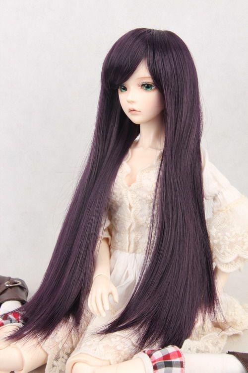 Fashion Lace /& Bowknot Bra Underwear Suit for 1//3 BJD SD MSD Dollfie Purple