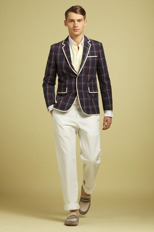 How to dress like a british gentleman fashion