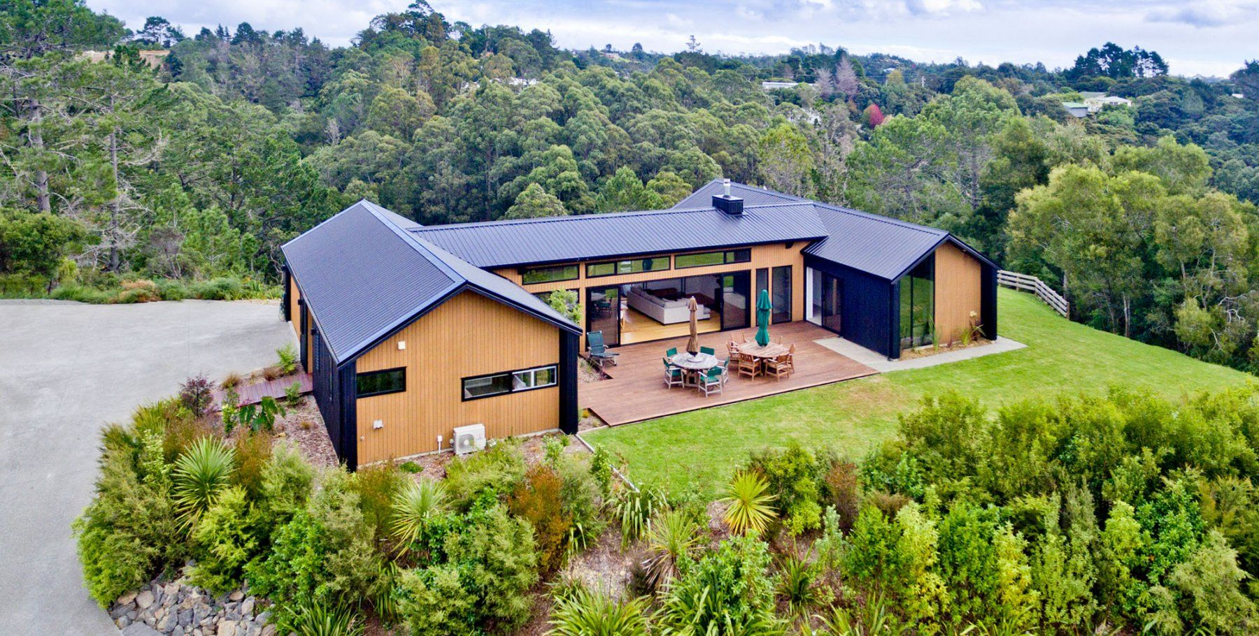 Redvale Home - ARCreate » archipro.co.nz
