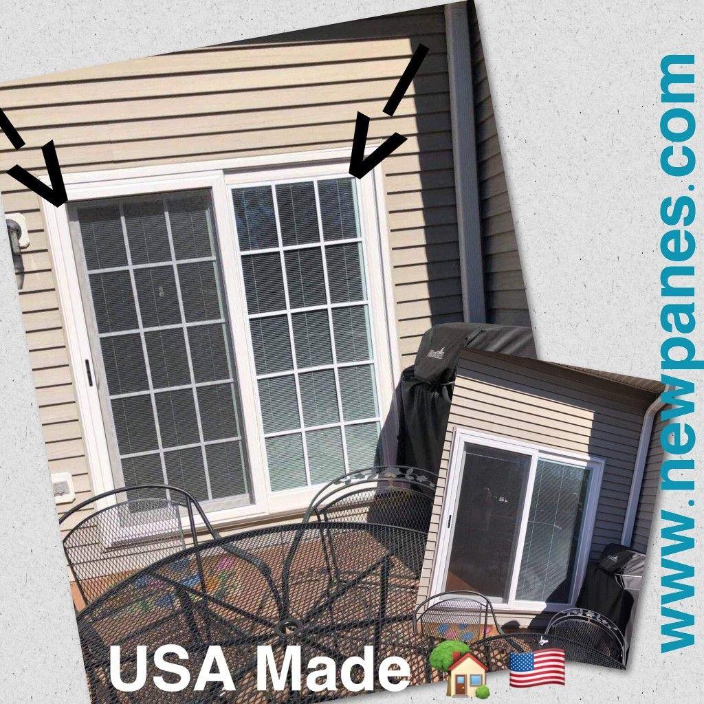 window grids diy window patio doors