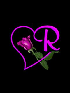 Pin By Rana Itani On R Is For Rabena And Rehan Alphabet Letters Design Lettering Alphabet Flower Iphone Wallpaper
