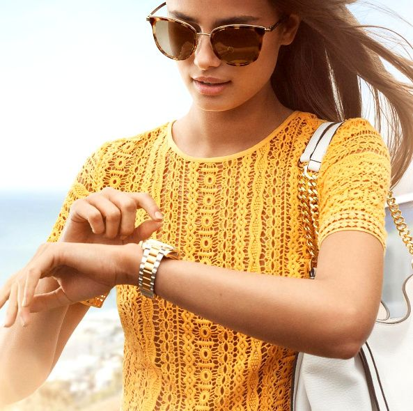 Michael Kors Instagram Summer Women Outfits - Create a commercial invoice michael kors outlet online store