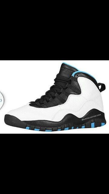 outlet store 9a192 3fbf9 air jordan 10 powder blue thumb Air Jordan Release Dates January 2014 June  2014