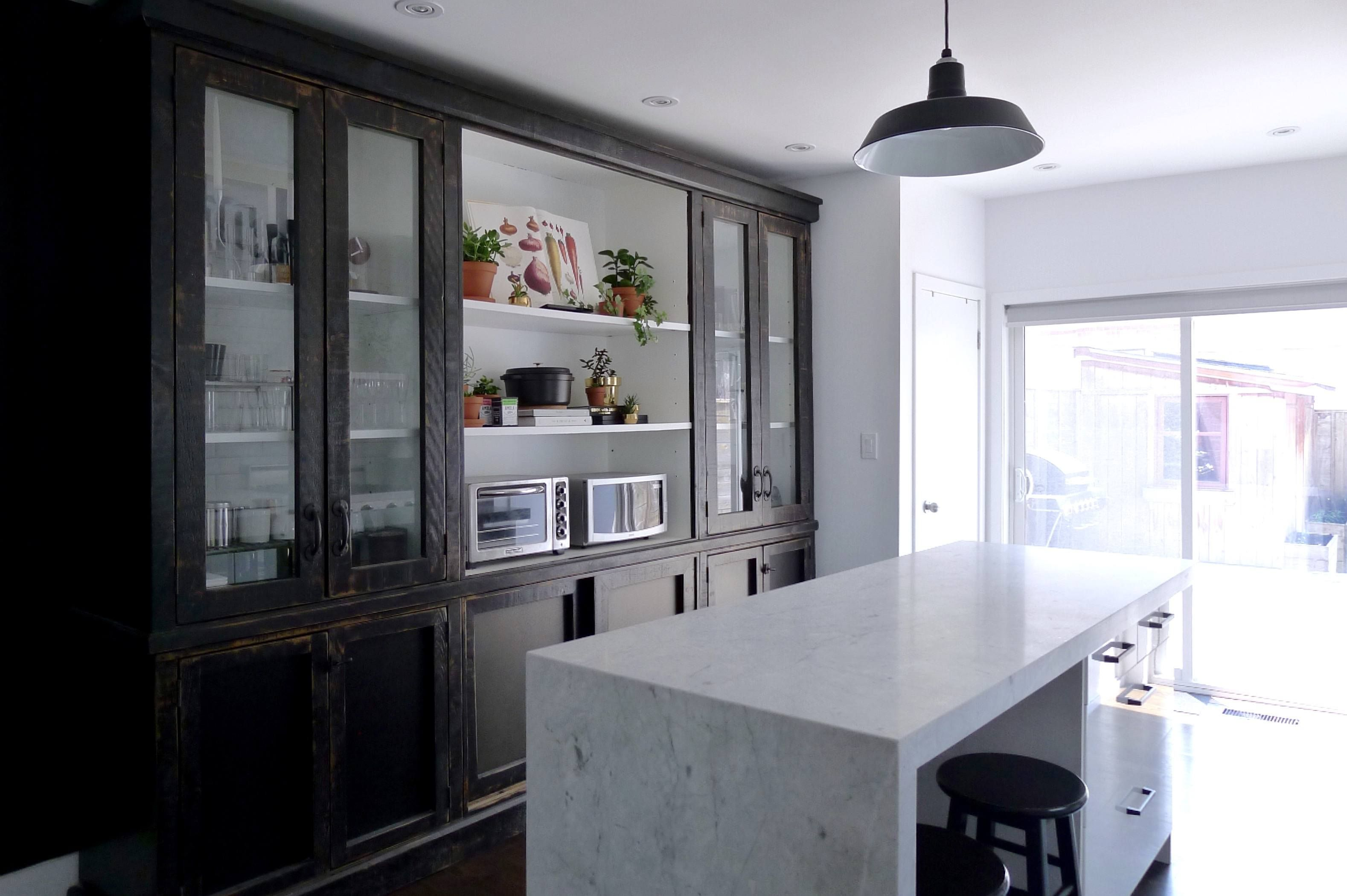 Rustic u refined kitchen kitchen rustic toronto and design awards