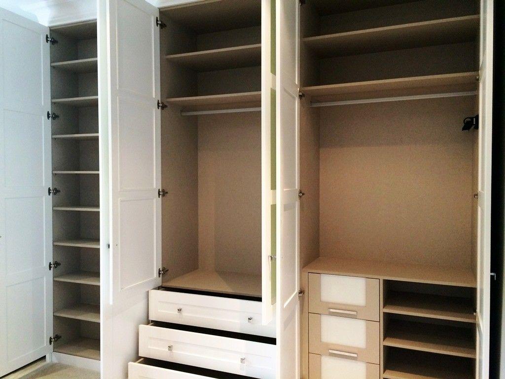 Sharps Fitted Wardrobes Sliding Wardrobe Doors | Bedroom ...