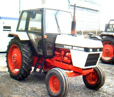 elec system case david brown 1390 tractor workshop repair service rh pinterest com David Brown 880 Selectamatic Tractor David Brown 990 Diesel Tractor