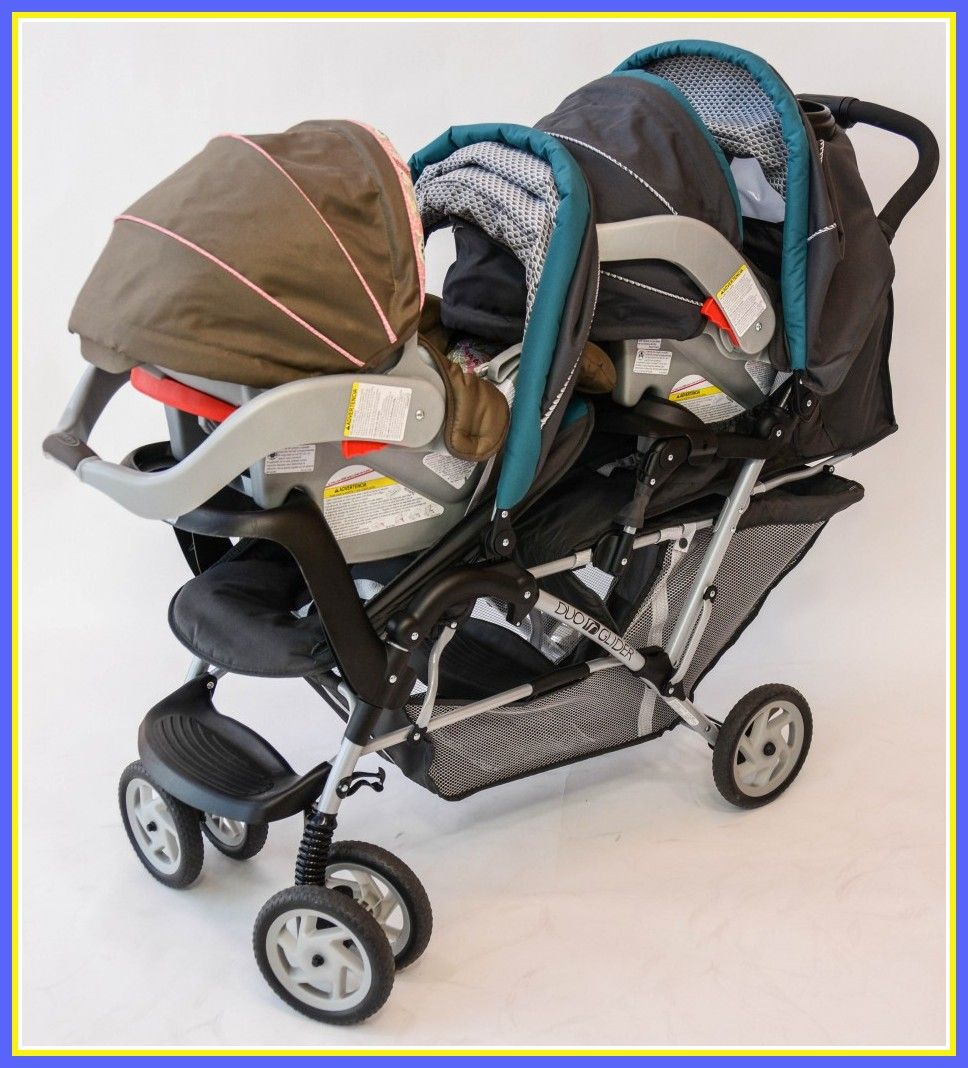99 reference of stroller Graco duoglider in 2020 Car