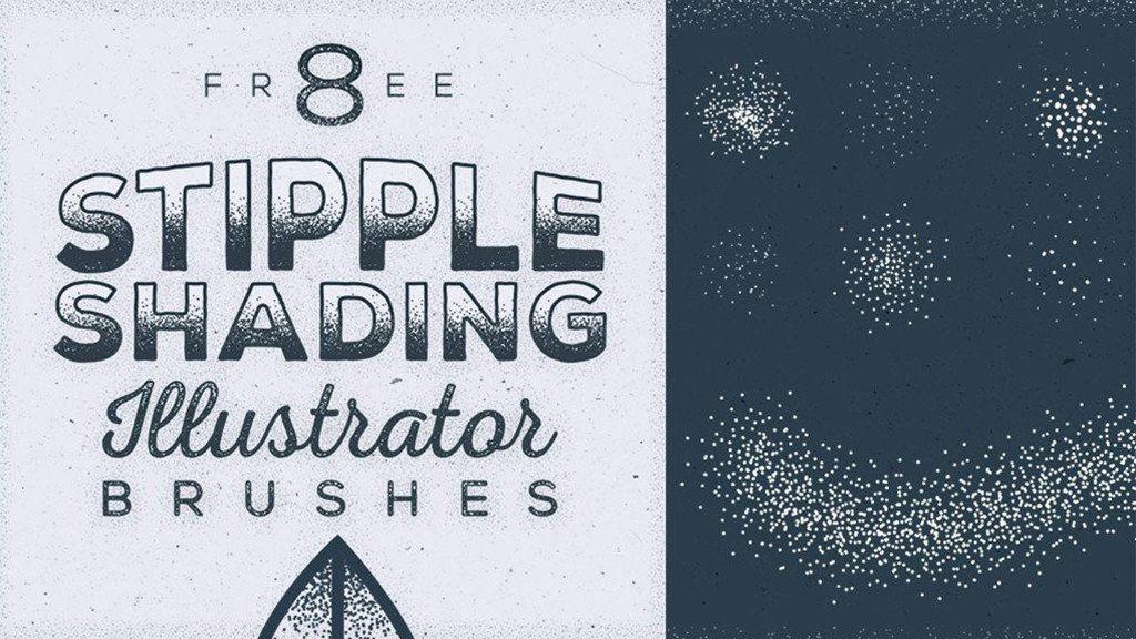 The Best Free Illustrator Brushes For Retro And Vintage Effects Illustrator Brushes Photoshop Brushes Free Adobe Illustrator Brushes