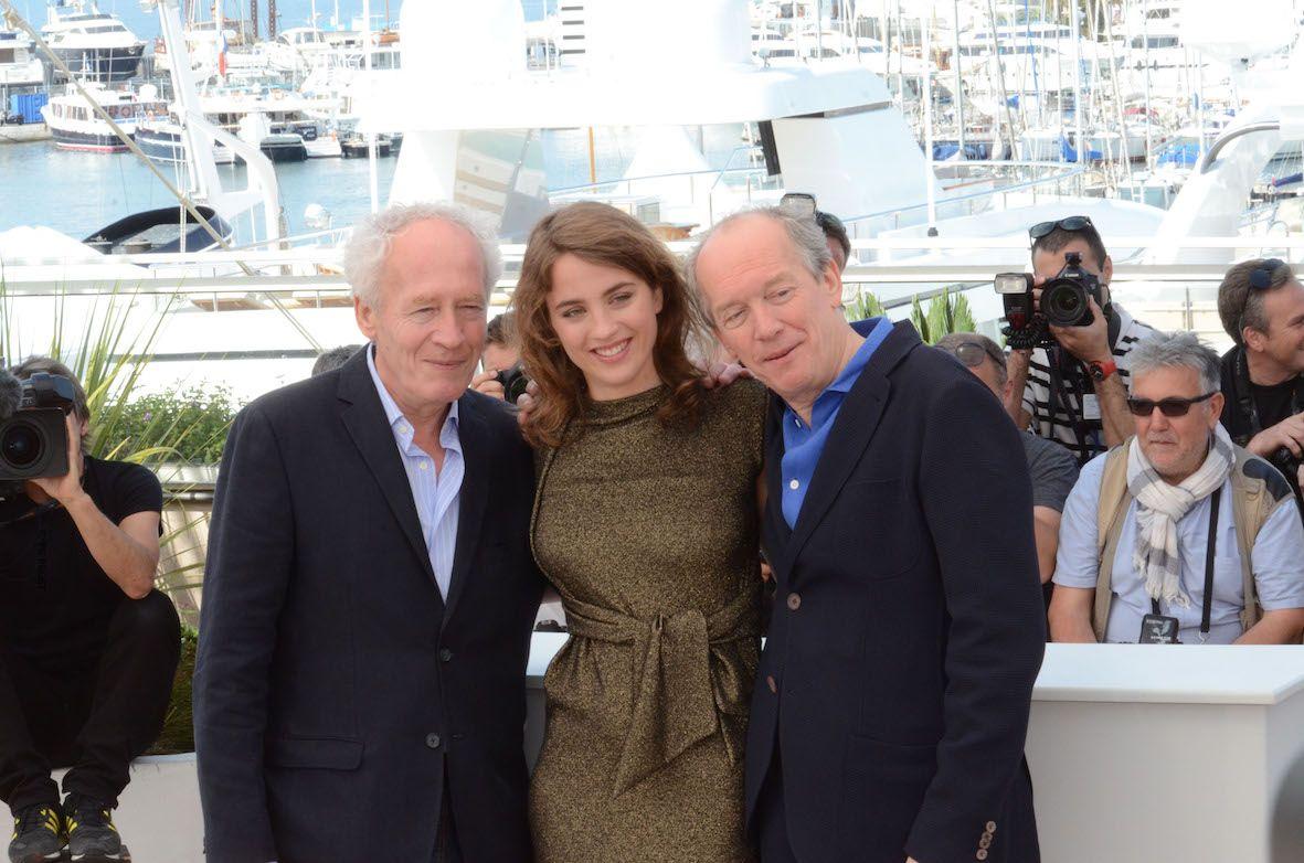 Cannes 2016/ Médecines plus ou moins douces et éternelle jeunesse (photos – jour 8)