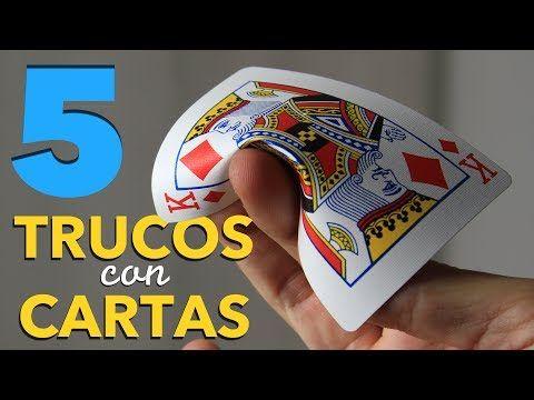 14 Ideas De Trucos Trucos Trucos De Magia Magia