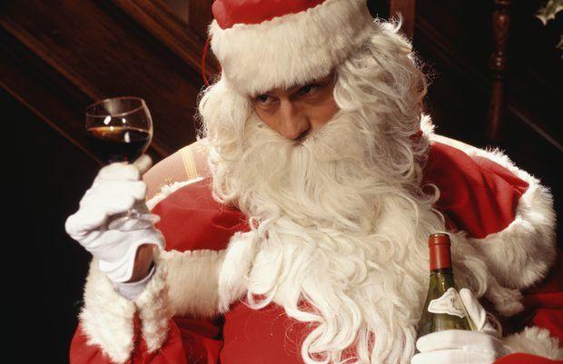 Ideas De Juegos Divertidos Para Una Fiesta De Navidad Pinterest
