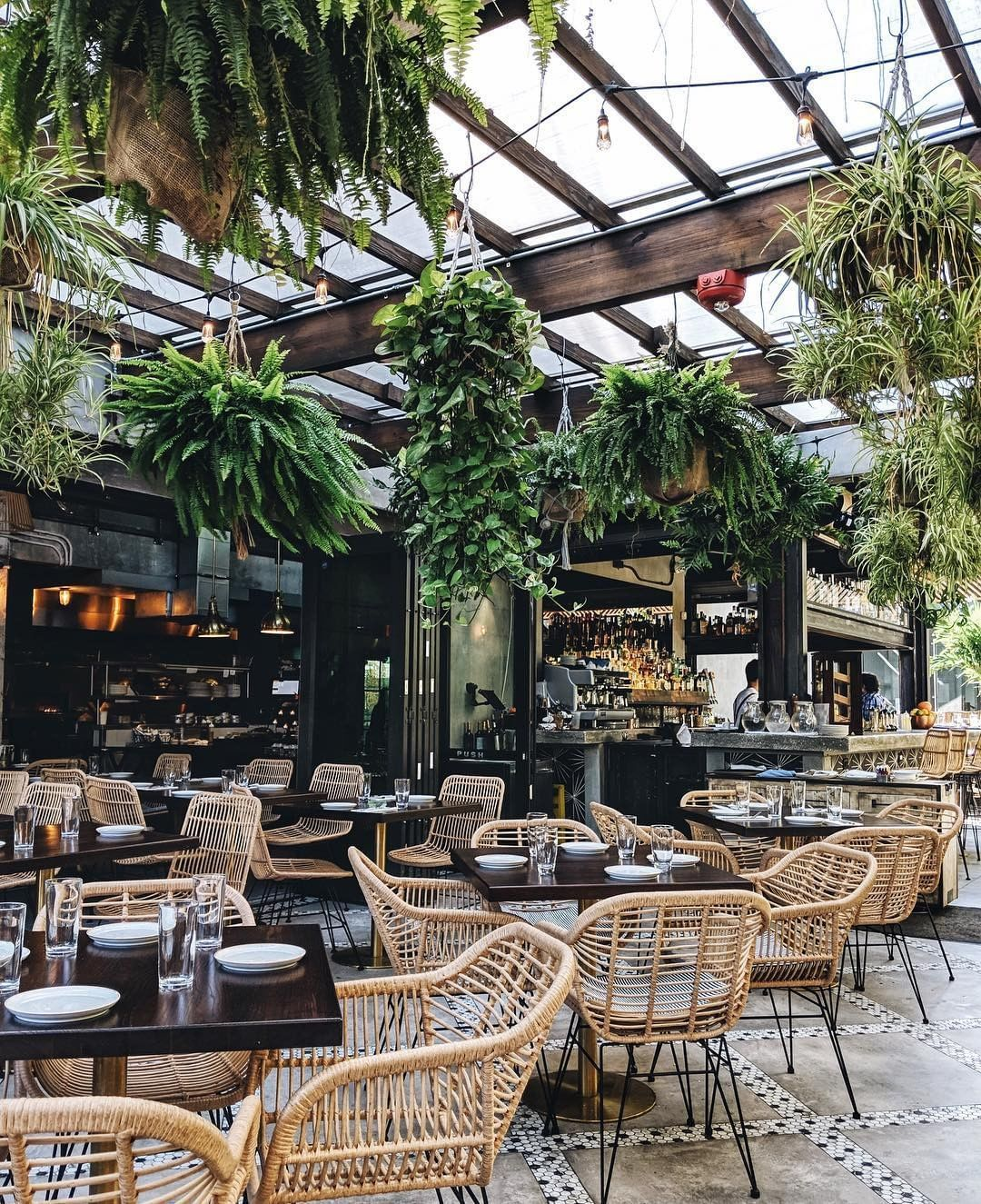 15 Sheltered Spots For Dining Outdoors In Miami When It Rains Outdoor Restaurant Patio Restaurant Patio Outdoor Restaurant