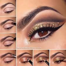 Image Result For 70 S Disco Eye Makeup Brown Eyes Beauty In 2018