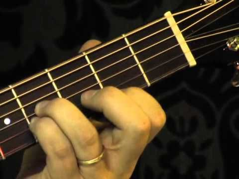 How to play a B chord.   Learning Acoustic Guitar   Pinterest   As ...