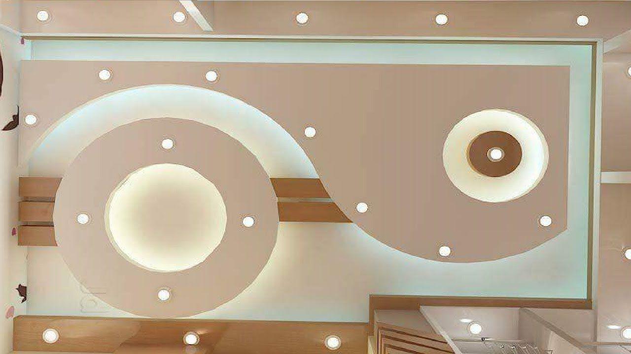 200 Pop False Ceiling Designs For Living Room Hall Pop False