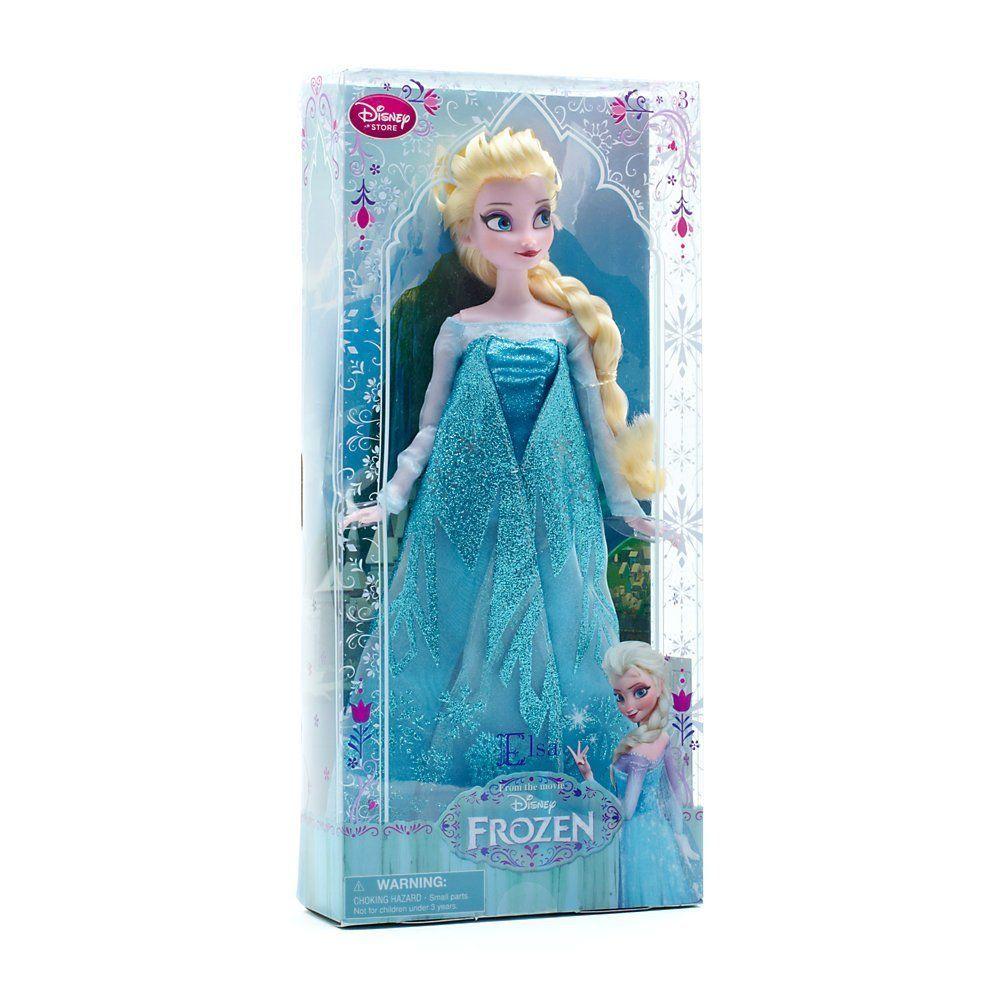 Disney Frozen Exclusive 12