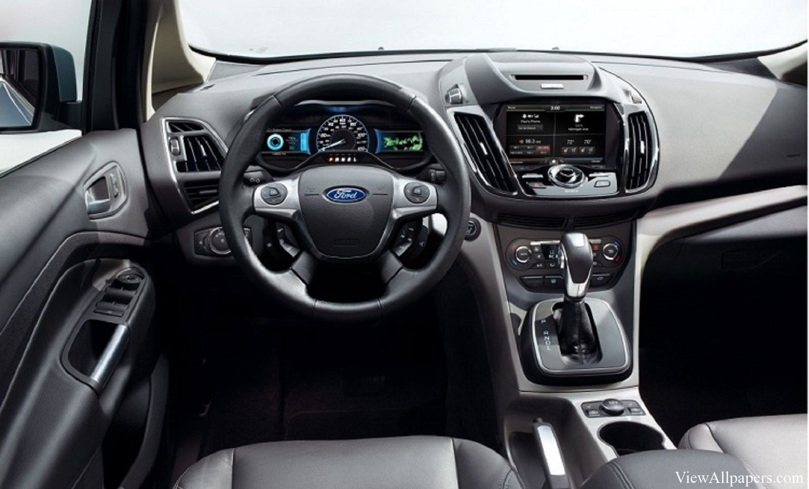 2016 Ford C Max Interior Tuttleclickford Com Ford Cmax Voiture Vs
