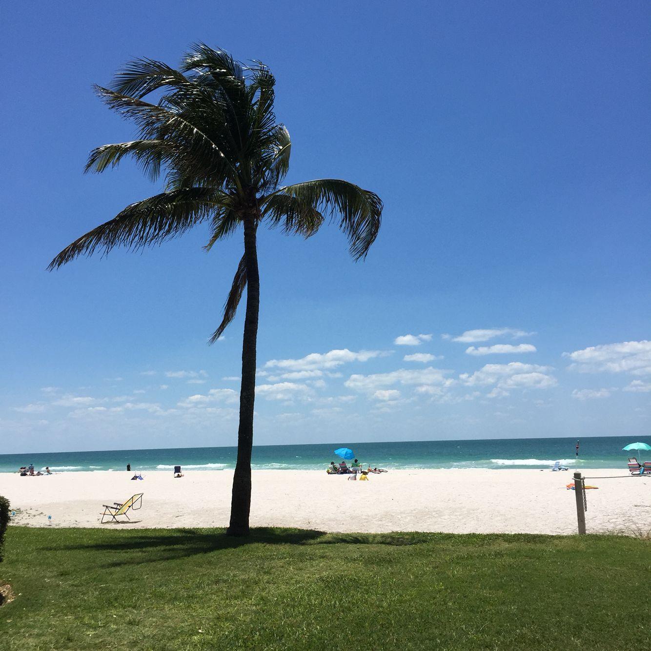 Anna Maria Island Beach: Holmes Beach, Anna Maria Island