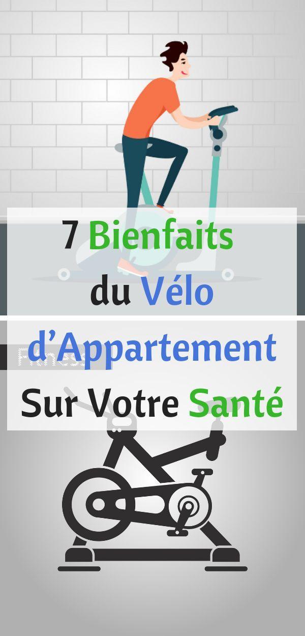 Les Bienfaits du vélo d'appartement sur la silhouette
