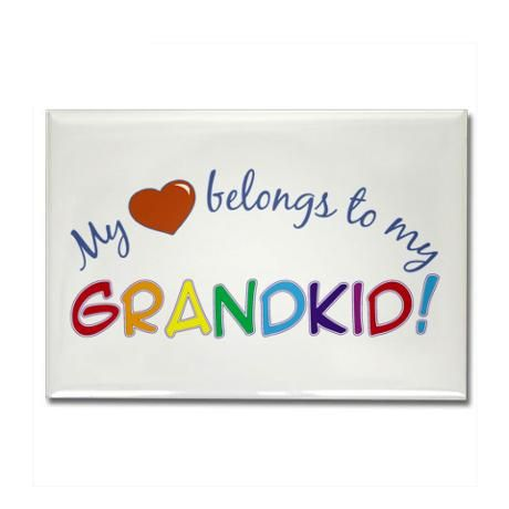 to my grandsons!