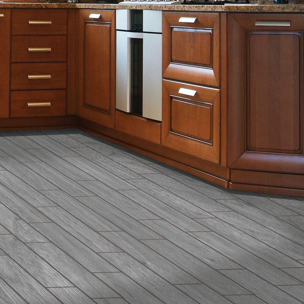 Snapstone weathered grey 6 in x 24 in porcelain floor tile 5 sq snapstone weathered grey 6 in x 24 in porcelain floor tile 5 sq ft case grayweathered grey dailygadgetfo Choice Image