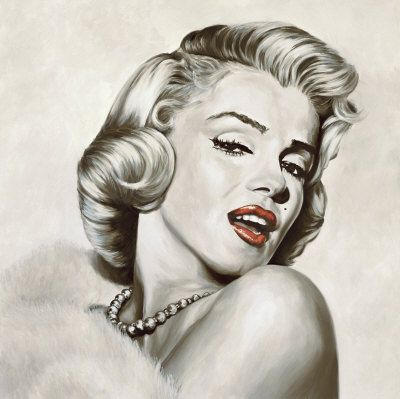 Marilyn Monroe Posters | diy arts & crafts | Pinterest | Marilyn ...