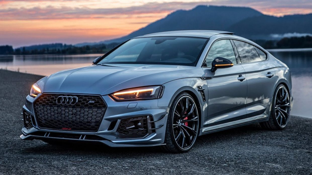 2020 Audi Rs5 In 2020 Audi Rs5 Audi Audi S5 Sportback