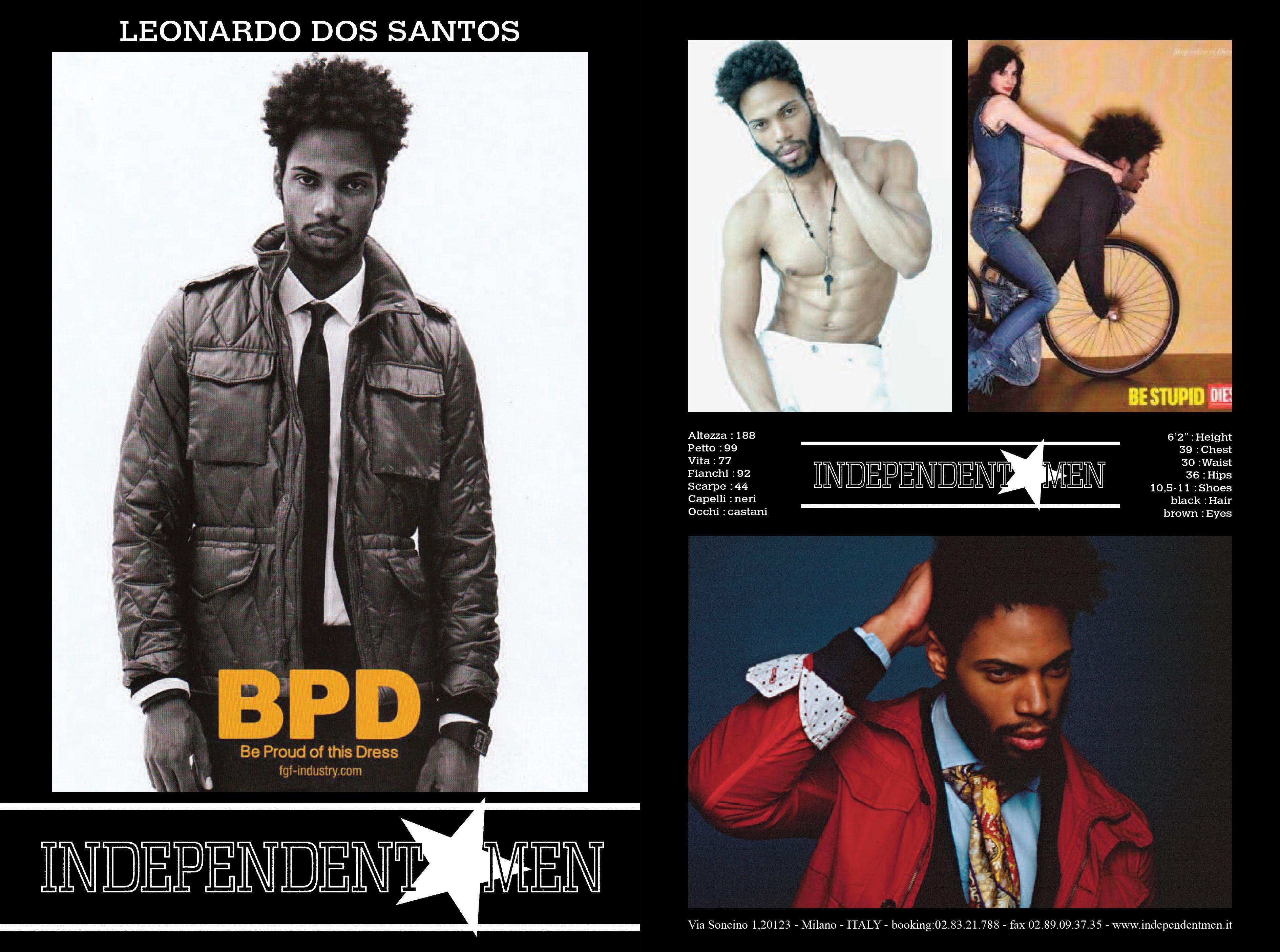 Leonardo Dos Santos - SS14