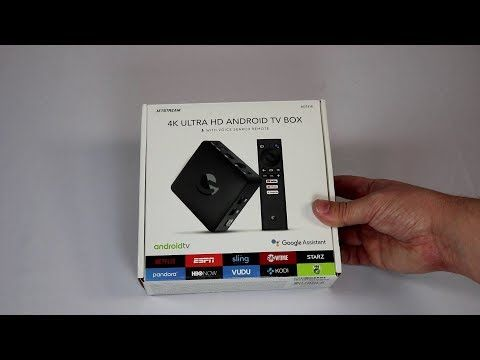 Review: Jetstream 4K Ultra HD Android TV Box with Voice Search