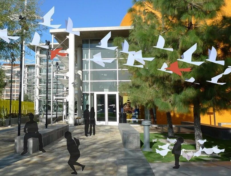 Art music and more at the mesa arts center art center