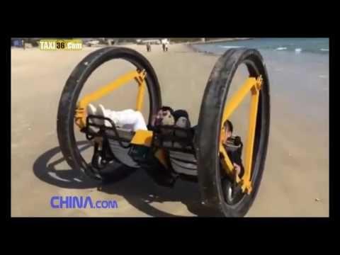 اختراعات حديثه سيارة تطير بدون اجنحه بشكل رائع Alasadi Youtube Youtube Enjoyment Taxi