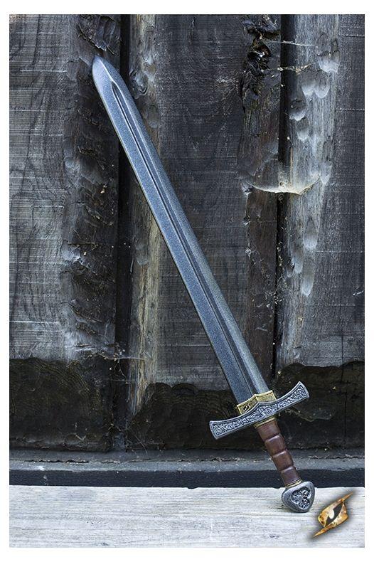 Crusader Medium Sword Sword Larp Sword Knives Swords