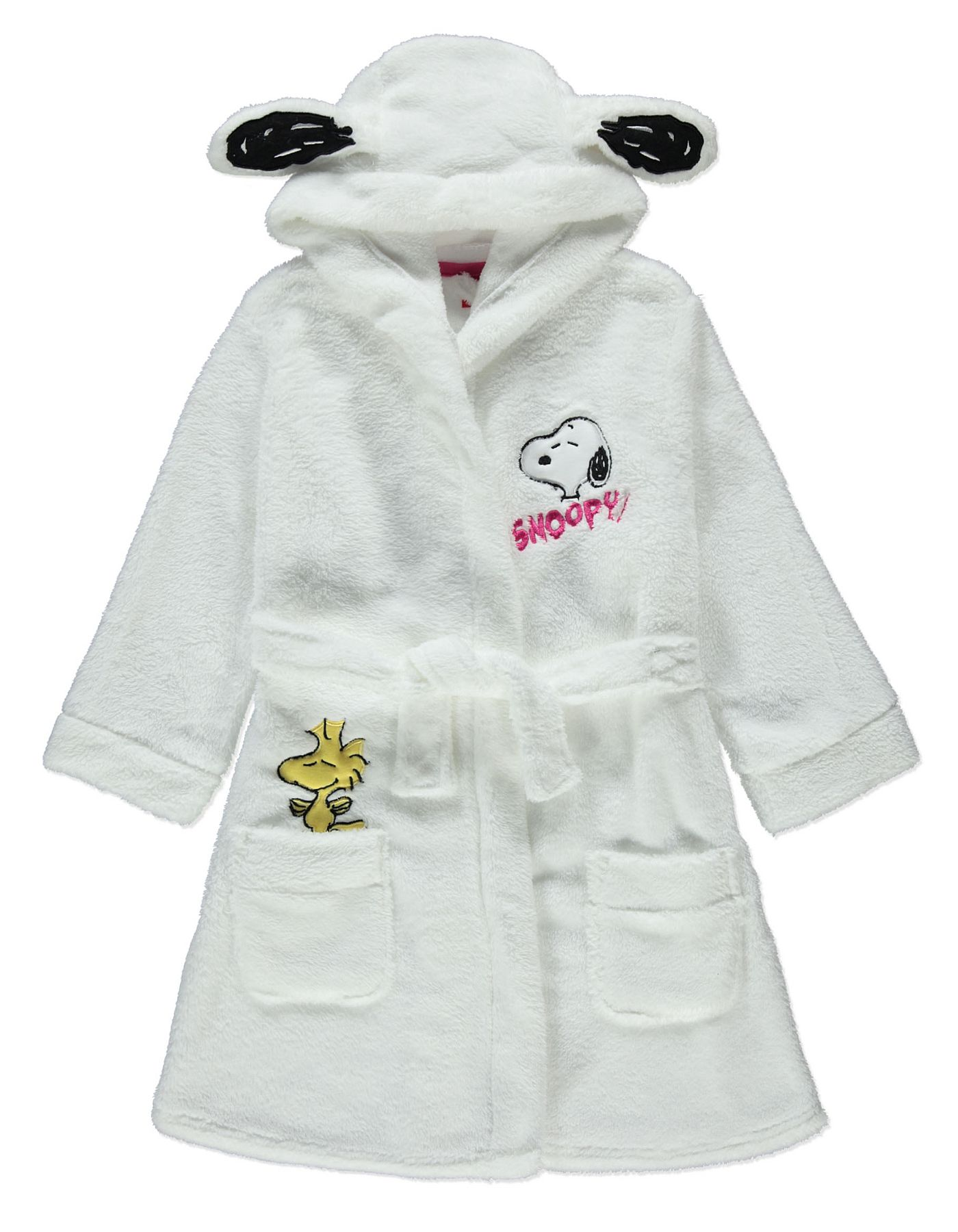 Snoopy Dressing Gown | Kids | George at ASDA | so cute | Pinterest ...