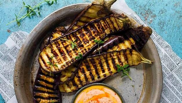Munakoisoa grillistä - Reseptit - Ilta-Sanomat