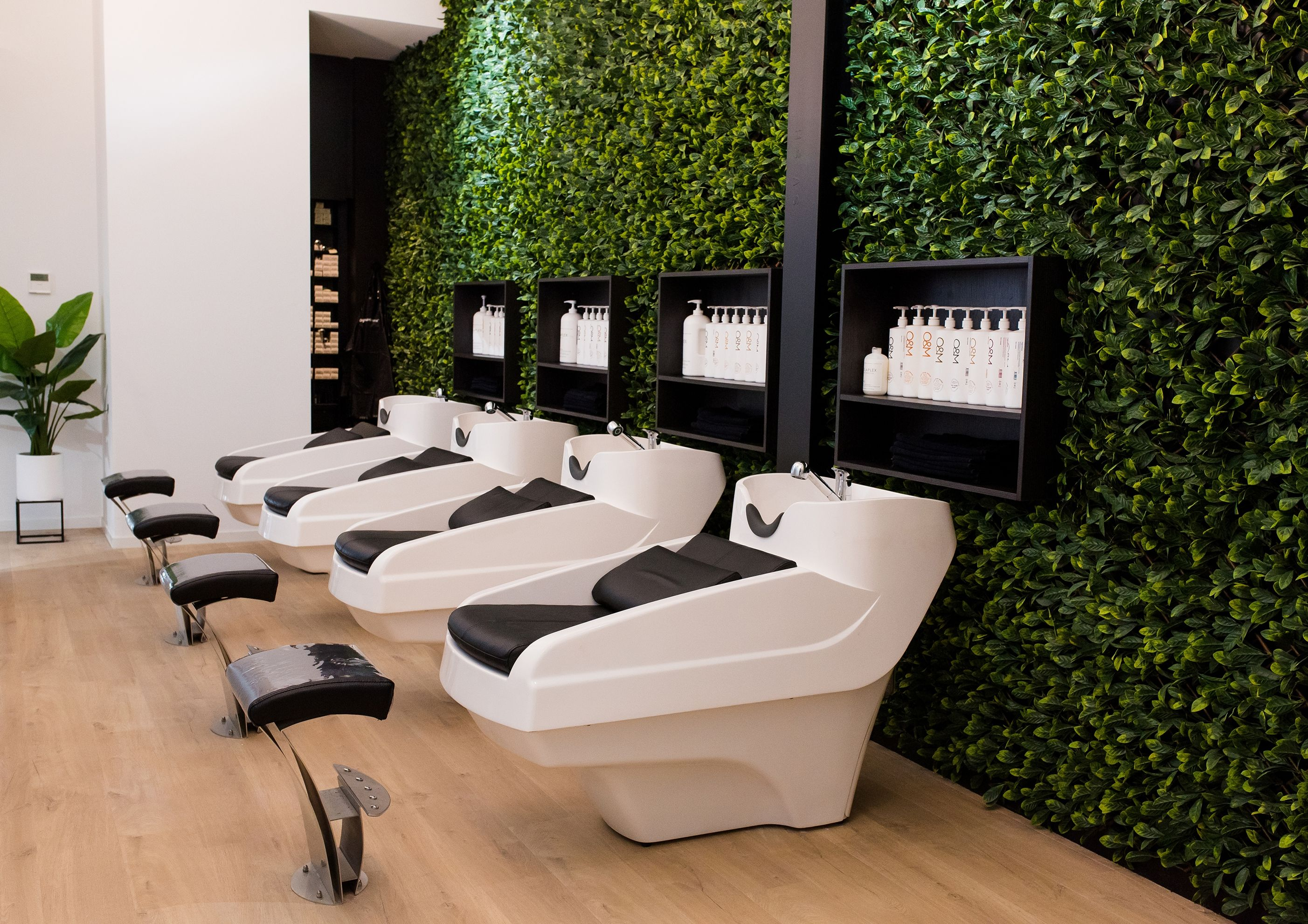 Salon Inspiration Salon Ideas Beauty Salon Reception Beauty Salon Design