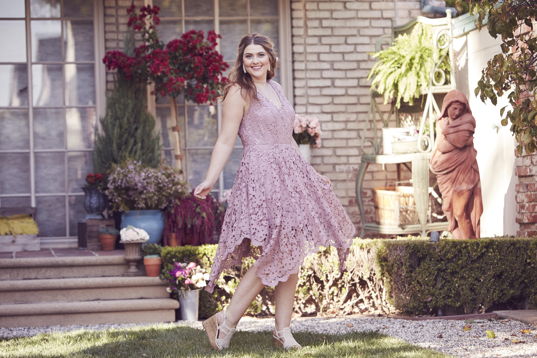 90b920e04 A Beautiful Soul Fesina Dress Easter Outfit