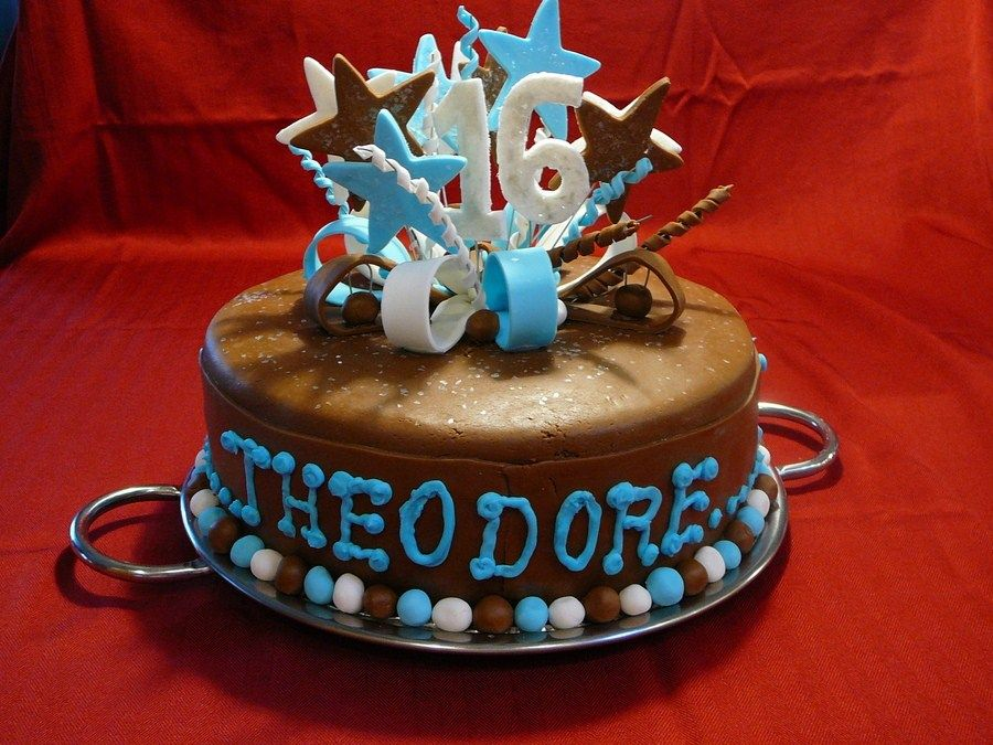 Another Ideas Of Birthday Cake For Young Guys Birthday Cake - Birthday cake for a guy