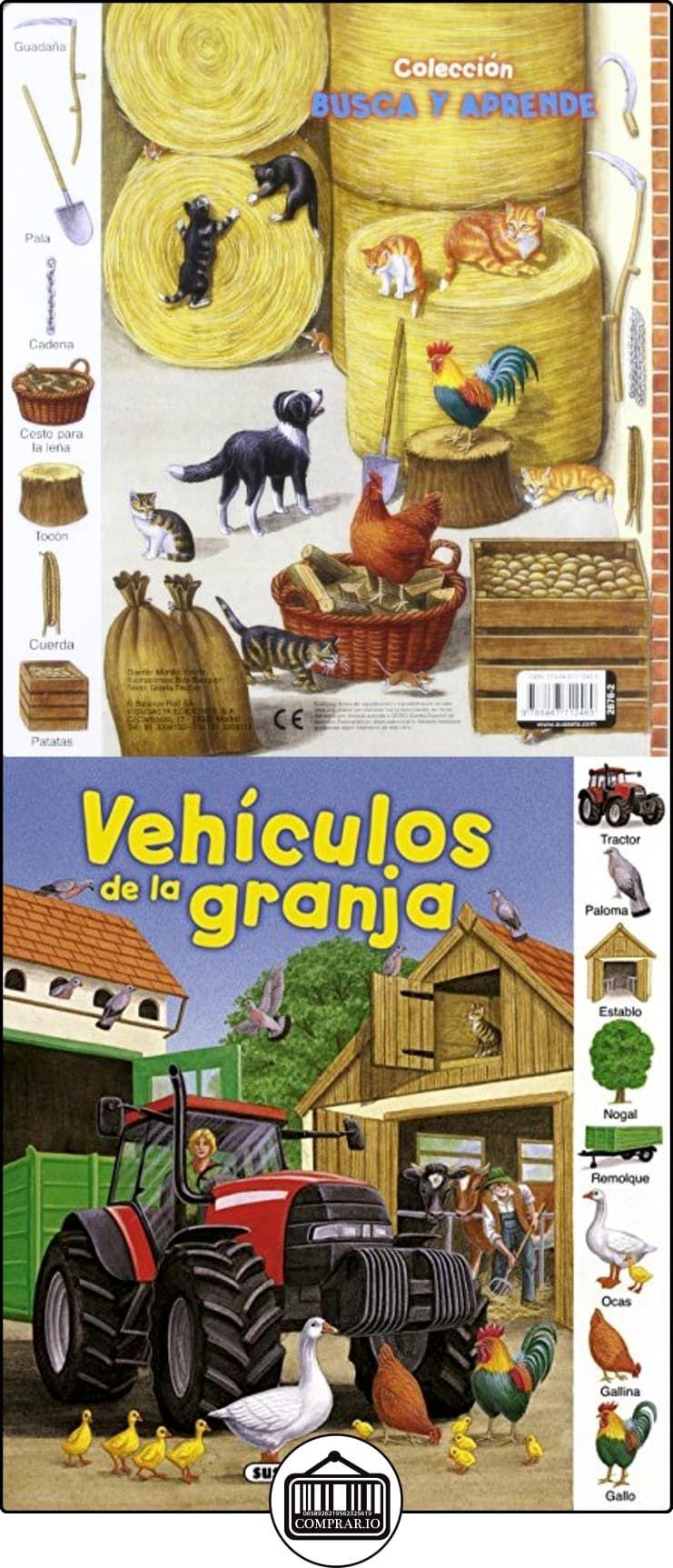 libros infantiles vehiculos