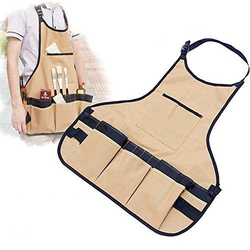 Onepalace Art Drawing Aprons Clothes Professional Painting Apron