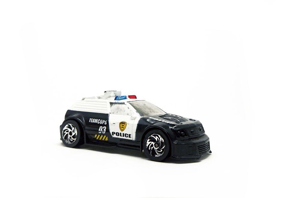 Majorette Team Cops Fantasy Police Police Toys Majorette Police