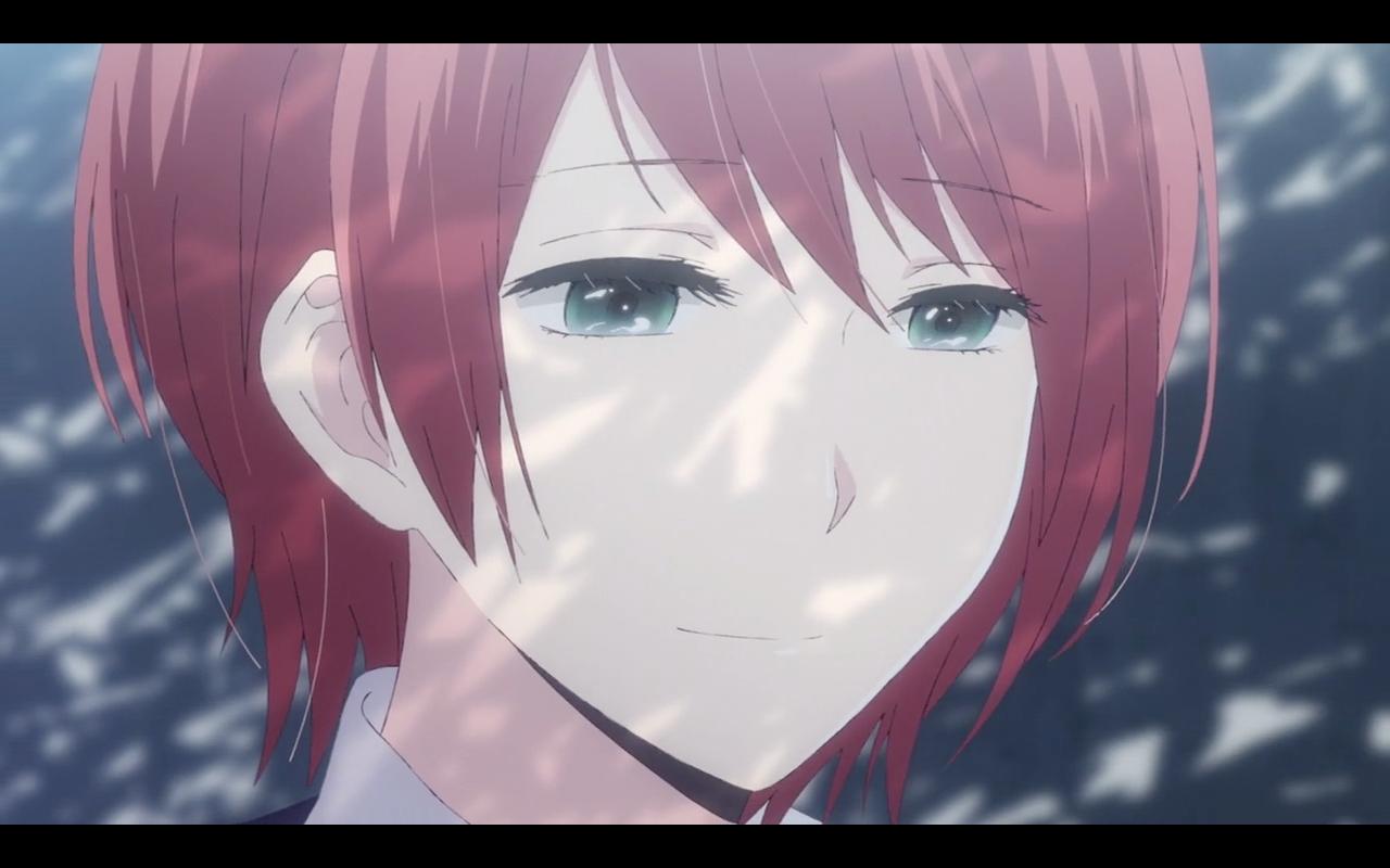 Sanae Ebato Kuzu no Honkai // Scum's Wish 1x12 女の子