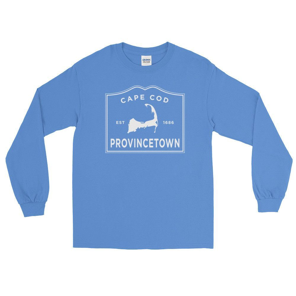Provincetown Long Sleeve T-Shirt