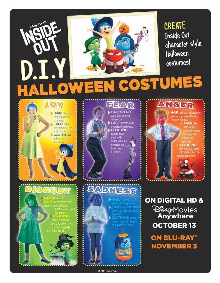 file-page9 Halloween Pinterest disney Pixar, Halloween