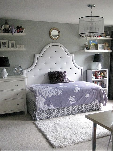 Schon Love Turning The Mattress And Pairing With A King Size Headboard | Boudoir  | Pinterest