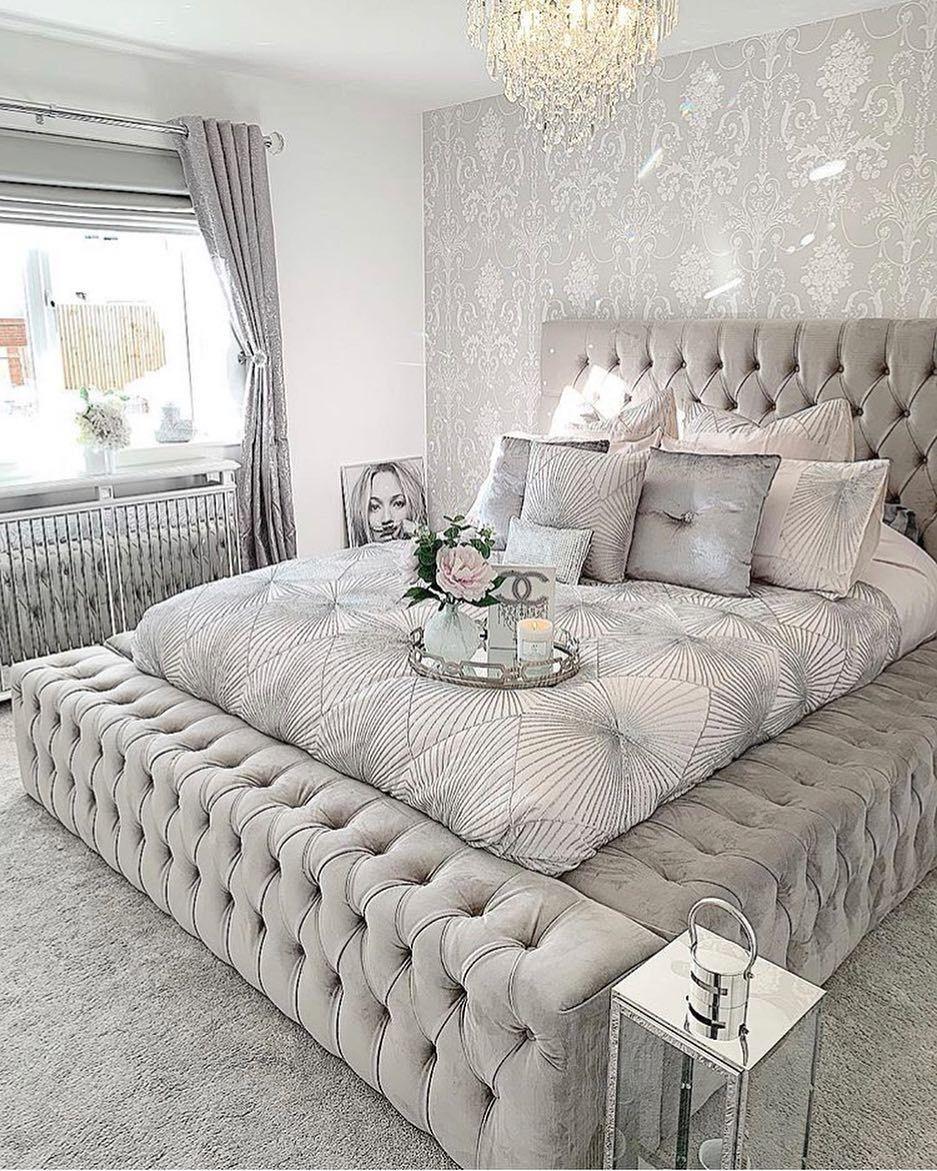 The Luxury Bed Company On Instagram Thealexandersnest Bedroom