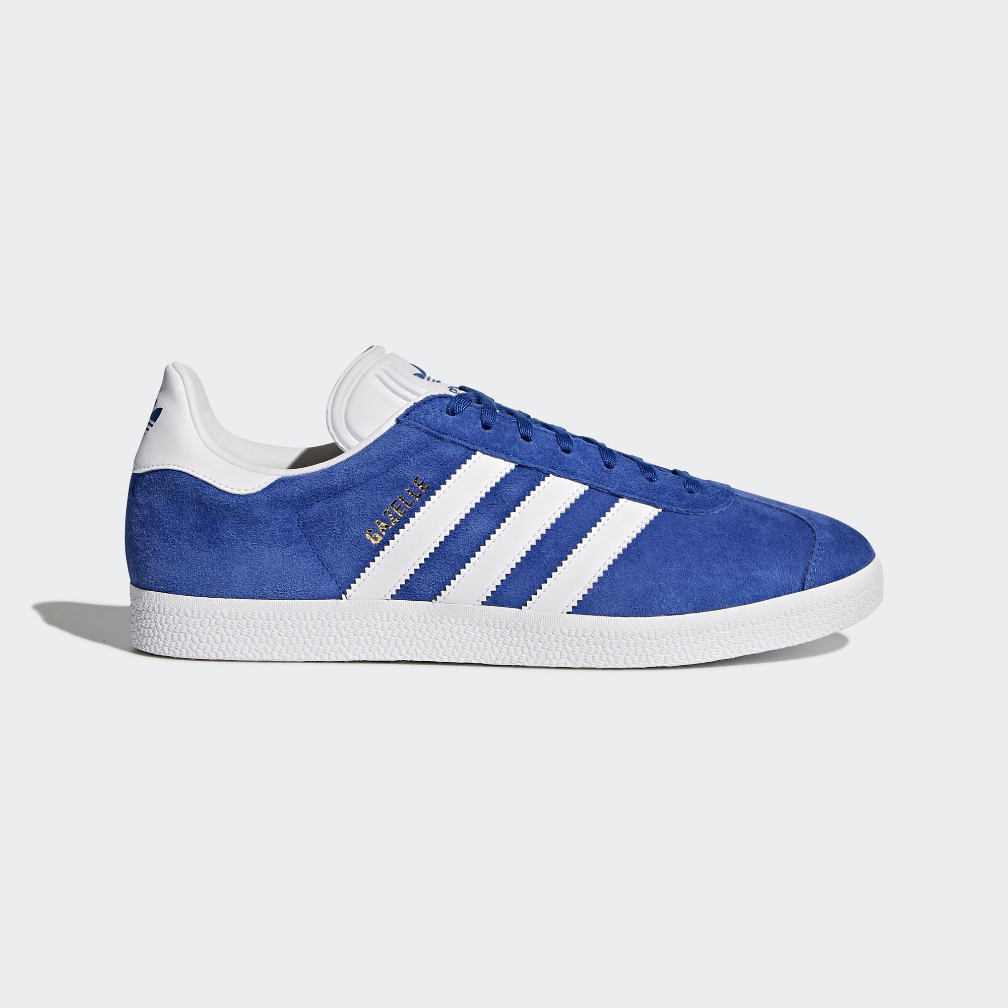 huge selection of 8bb7a 5c308 Gazelle Blue Adidas, Unisex, Adidas Gazelle, Blue Shoes, Adidas Shoes, 90s