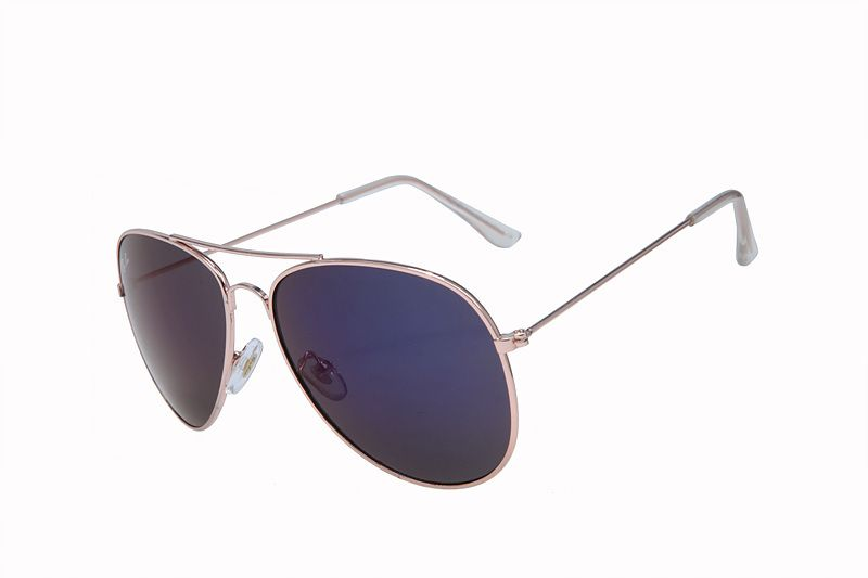 Ray Ban Aviator Gradient RB3025 Dark Blue Rose Gold Sunglasses ARW | Sunnies | Pinterest | Sunglasses, Love him and Ray bans