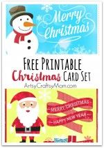 15 easy popsicle stick crafts for christmas artsy craftsy mom free printable christmas cardskids